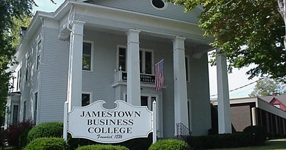 Jamestown Business College | Where Students Come First